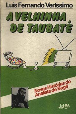 A Velhinha de Taubaté