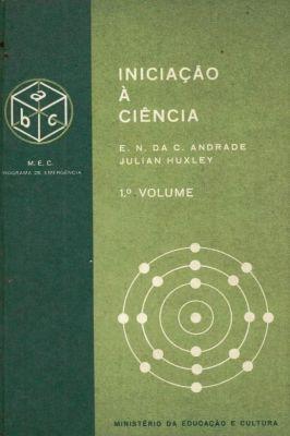 Iniciação à Ciência – 1º Volume