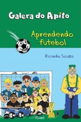 Galera do Apito Aprendendo Futebol
