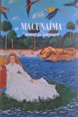 Macunaíma