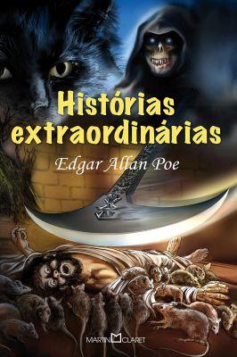 Histórias Extraordinárias- Texto Integral