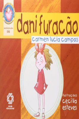 Dani Furacão