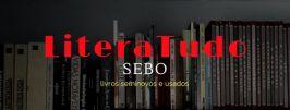 LiteraTudo Sebo