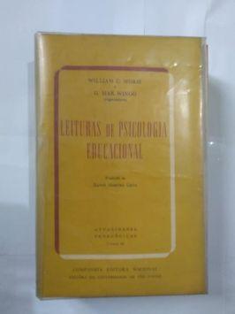 Leituras De Psicologia Educacional
