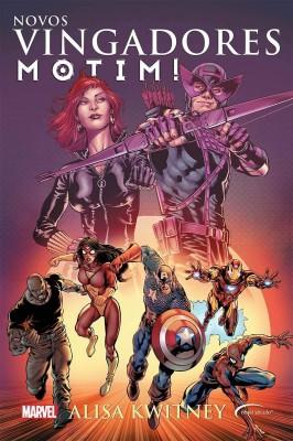 Novos Vingadores – Motim!