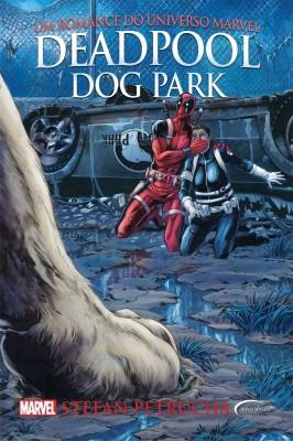 Deadpool – Dog Park