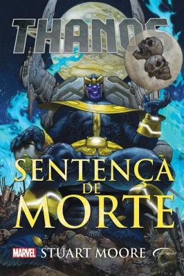 Thanos – Sentença de Morte