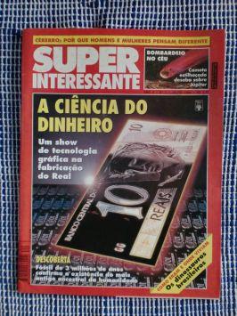 Super Interessante – Nº 82 – Julho 1994
