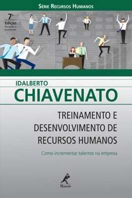 Treinamento e Desenvolvimento de Recursos hHumanos: Como Incrementar Talentos na Empresa