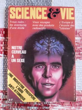 Science e Vie – Nº 758 – Novembre 1980
