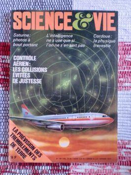 Science e Vie – Nº 760 – Janvier 1981