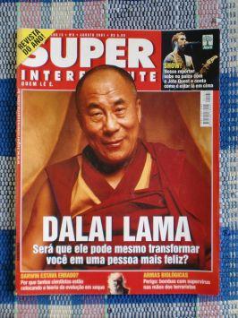 Super Interessante – Nº 167 – Agosto 2001