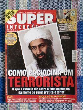 Super Interessante – Nº 169 – Outubro 2001