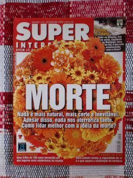 Super Interessante – Nº 173 – Fevereiro 2002