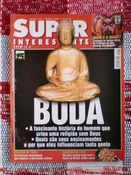 Super Interessante – Nº 174 – Março 2002