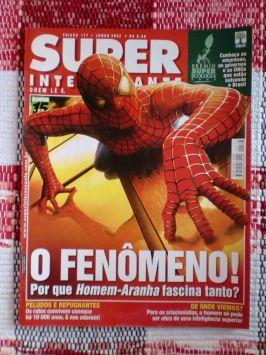 Super Interessante – Nº 177 – Junho 2002