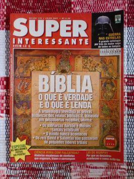Super Interessante – Nº 178 – Julho 2002