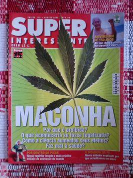 Super Interessante – Nº 179 – Agosto 2002