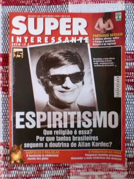 Super Interessante – Nº 180 – Setembro 2002