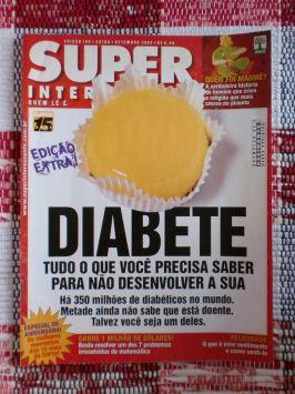 Super Interessante Extra – Nº 180 – Setembro 2002