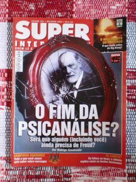 Super Interessante – Nº 181 – Outubro 2002