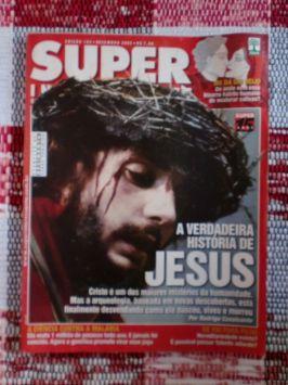 Super Interessante – Nº 183 – Dezembro 2002