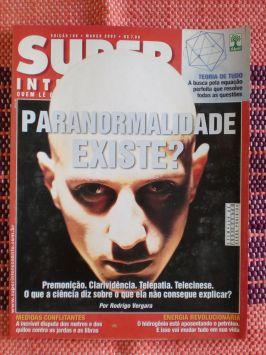 Super Interessante – Nº 186 – Março 2003