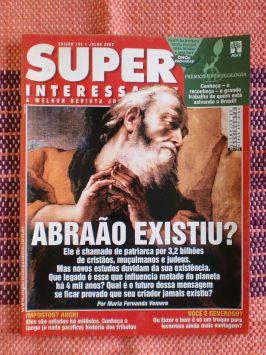 Super Interessante – Nº 190 – Julho 2003