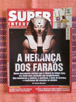 Super Interessante – Nº 191 – Agosto 2003