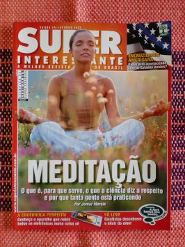 Super Interessante – Nº 193 – Outubro 2003