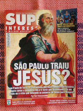 Super Interessante – Nº 195 – Dezembro 2003