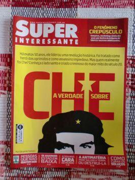 Super Interessante – Nº 261 – Janeiro 2009