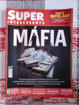 Super Interessante – Nº 262 – Fevereiro 2009