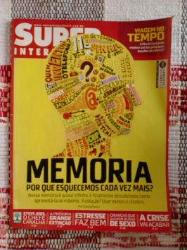 Super Interessante – Nº 264 – Abril 2009