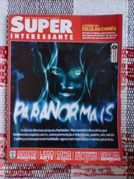 Super Interessante – Nº 267 – Julho 2009