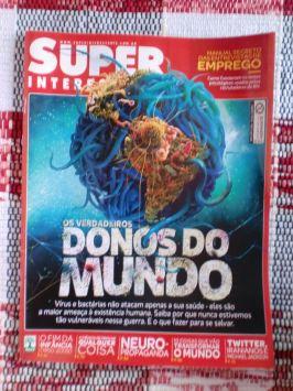 Super Interessante – Nº 268 – Agosto 2009