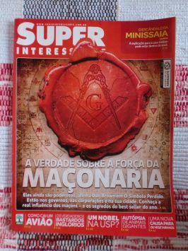 Super Interessante – Nº 272 – Novembro 2009