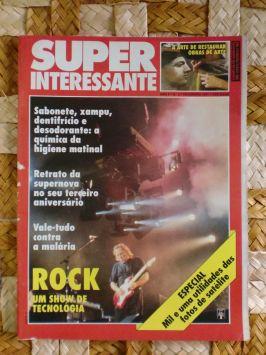 Super Interessante – Nº 41 – Fevereiro 1991