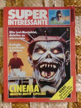 Super Interessante – Nº 42 – Março 1991