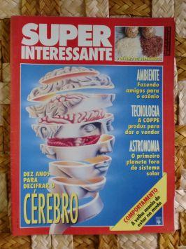 Super Interessante – Nº 49 – Outubro 1991