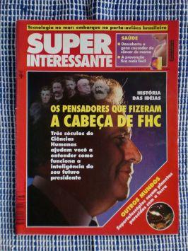 Super Interessante – Nº 86 – Novembro 1994