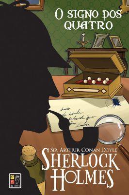 Sherlock Holmes – O Signo dos Quatro