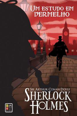 Sherlock Holmes – Um Estudo em Vermelho