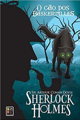 Sherlock Holmes – o Cão dos Baskervilles