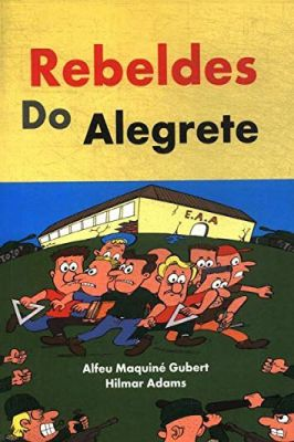 Rebeldes do Alegrete