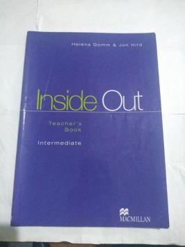 Inside Out – Intermediate – Teachers Book