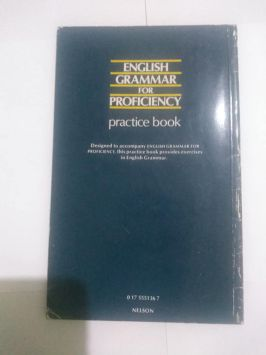 English Grammar For Proficiency – Practice Book With Key – D. M. Neuman