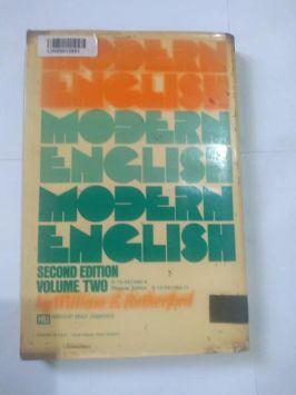 Modern English Vol. 2 – Second Edition