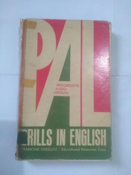 Pal – Progressive Audio-lingual: Drills in English