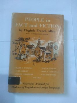 People in Fact and Fiction